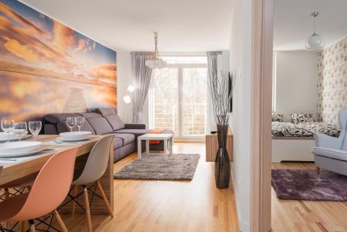 . Apartamenty Apartinfo Fregata
