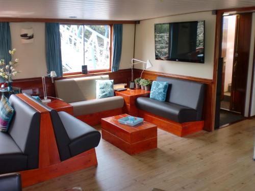 Hotelboat Fiep photo 15