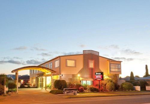 Riverview Motel - Accommodation - Whanganui