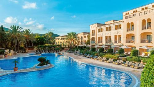 Steigenberger Golf & Spa Resort In Camp De Mar