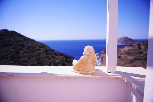 Gumusluk Villa in Aegean Sea Gumusluk yol tarifi