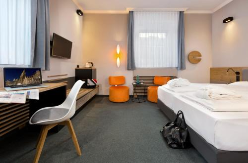 IntercityHotel München photo 40