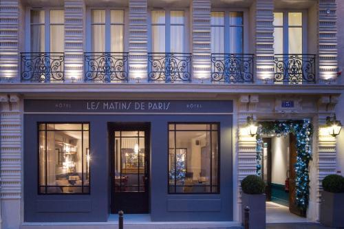Les Matins de Paris & Spa photo 41