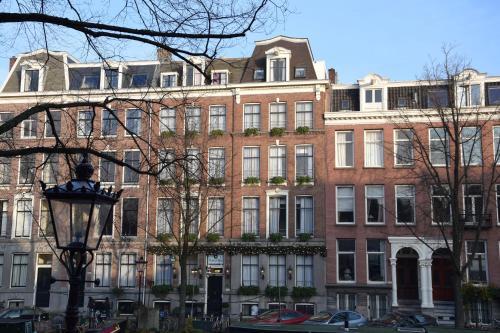 Prinsengracht Hotel photo 19