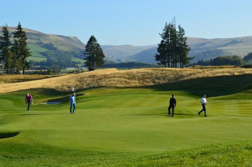 . The Pines at Gleneagles