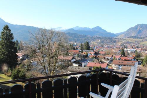Ferienwohnung Rengstorf Oberstdorf