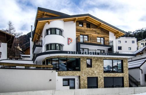 Hotel Garni Persutt Ischgl