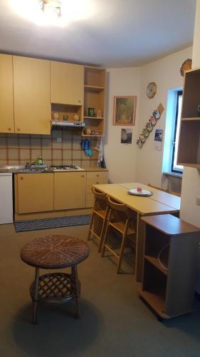 . Appartamento Antares