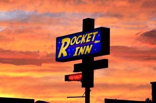 . Rocket Inn