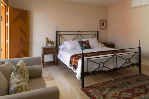 Suite 7 Junior Hotel Lindo Ajijic Bed & Breakfast