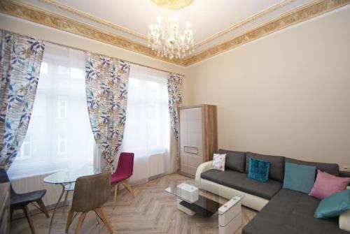 . Apartamenty Mikubo Wrocław
