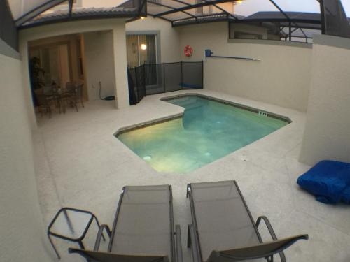 Four Bedrooms Home With Pool 3079 - Kissimmee, FL 34746