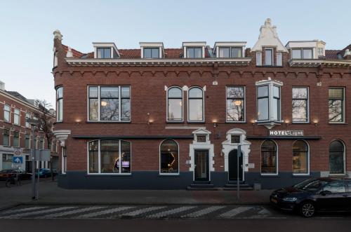Hotel Light, 3014 EJ Rotterdam