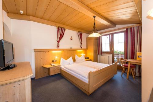 Фото отеля Hotel Landhaus Marchfeld