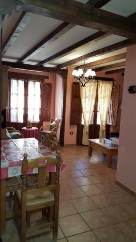 . Apartamentos Rurales Tauro