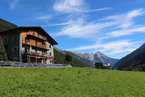 Gästehaus Kolp St. Anton am Arlberg