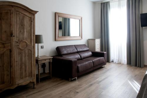Deluxe Family Room Sa Voga Hotel & Spa 4