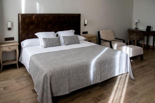 Deluxe Family Room Sa Voga Hotel & Spa 1