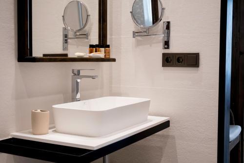 Superior Double Room - single occupancy Sa Voga Hotel & Spa 7