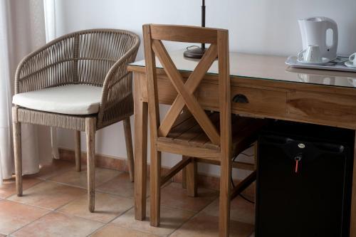 Habitación Doble - Uso individual Sa Voga Hotel & Spa 17