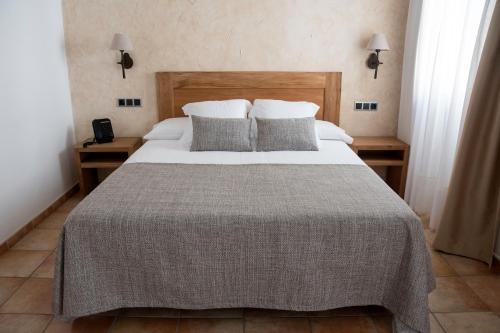Habitación Doble - Uso individual Sa Voga Hotel & Spa 12