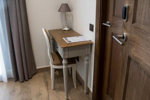 Single Room with Terrace Sa Voga Hotel & Spa 2