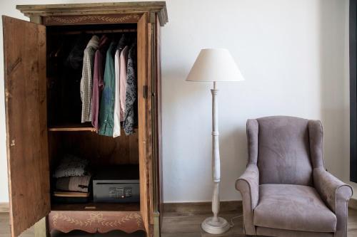 Habitación Doble - Uso individual Sa Voga Hotel & Spa 1