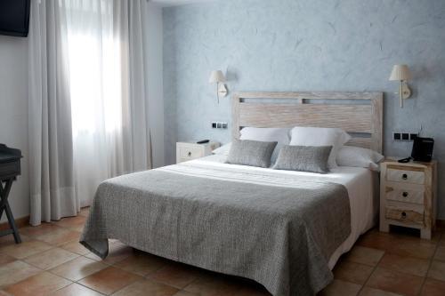 Superior Double Room - single occupancy Sa Voga Hotel & Spa 3