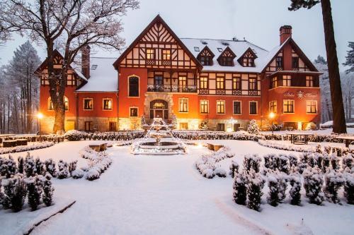 . Pałac Margot SPA