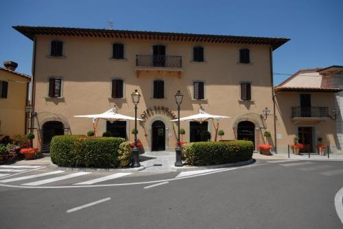 . Sangallo Hotel