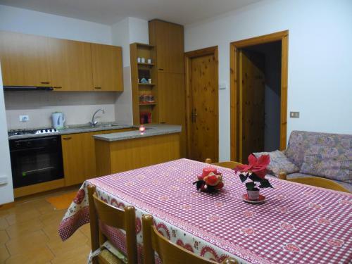 Residenza Capinera Bormio