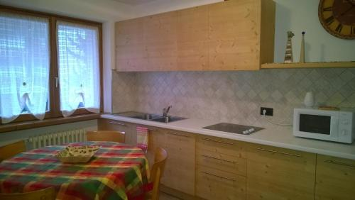 Appartamento Elena Bormio