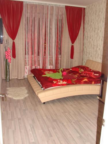 . Apartments on Chekhova