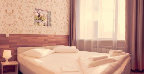 . Ahouse Hotel on Nakhimovsky Prospekt