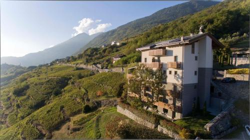. Wine Hotel Retici Balzi