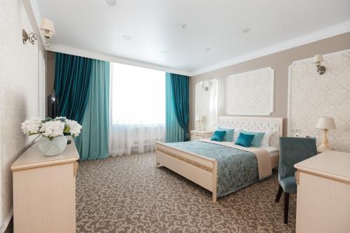 Hotel Siberia Iebc