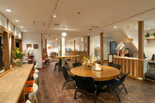 Reica Guest House&Café