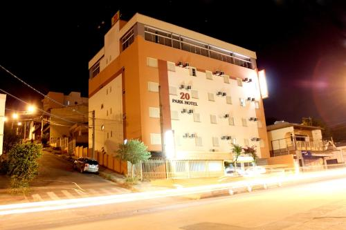 . Vinte Park Hotel