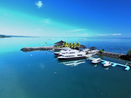 . Tasik Ria Resort