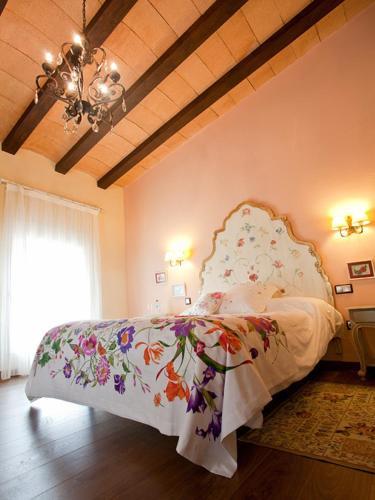 Habitación Doble Superior - 1 o 2 camas - Uso individual Casa de La Campana 9