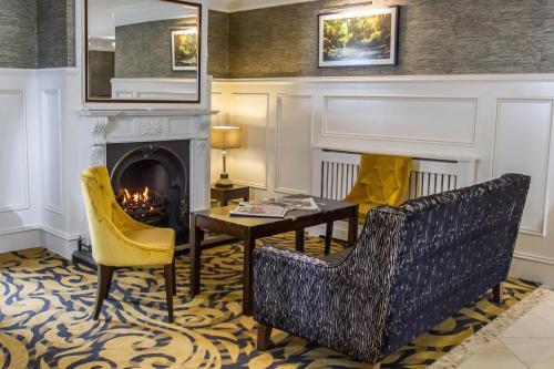 Ballymac Hotel, County Antrim