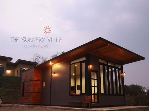 The Sunnery Ville