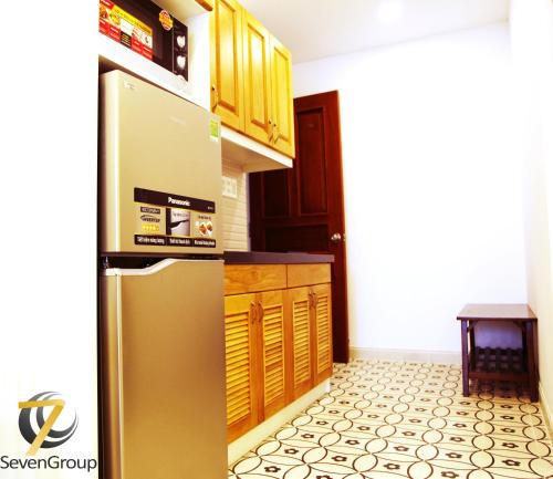 LiLiHomes Thao Dien Ho Chi Minh City