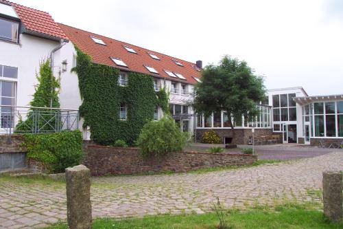 . Hotel Bördehof