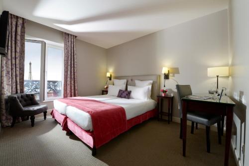 Hotel Hotel Le Relais Saint Charles
