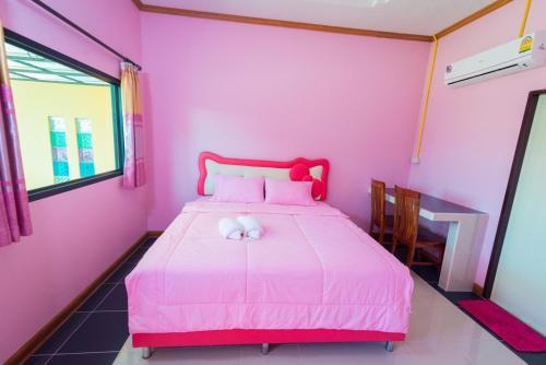 สังข์เงิน รีสอร์ท-Sang-Ngern Resort สังข์เงิน รีสอร์ท-Sang-Ngern Resort