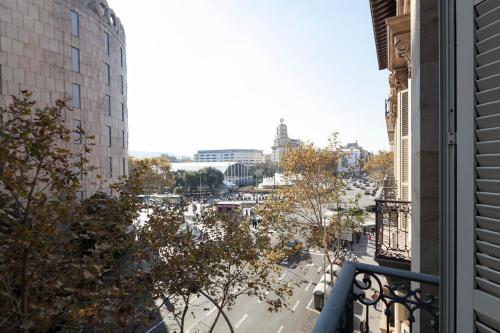 AB Plaza Catalunya Apartments photo 16