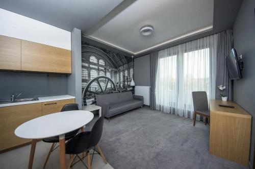 . Apartamenty D20