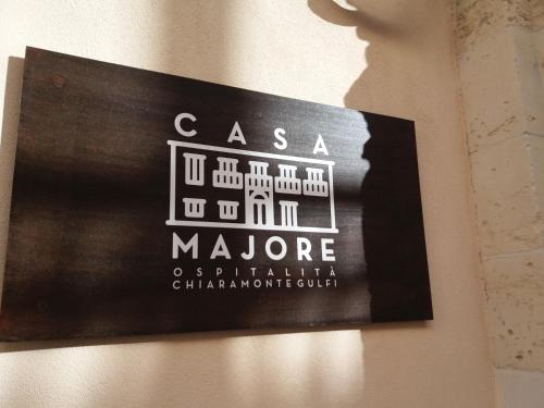 . Casa Majore