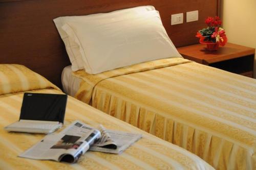 Hotel Industria - Brescia